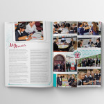 MSB Yearbook 2015